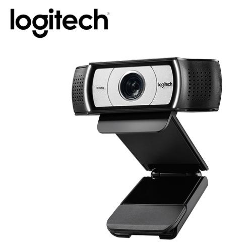 Logitech 羅技 C930E HD 網路攝影機