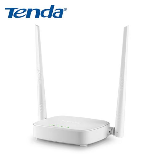 Tenda N301 v3 300M 智能易安裝無線路由器