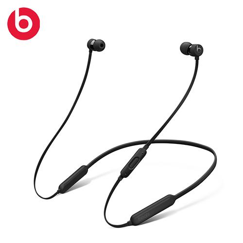 Beats X 入耳式頸掛運動藍牙耳機_黑色
