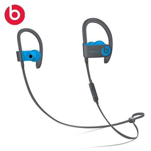 Beats Powerbeats3 Wireless 入耳式藍牙耳機 (電光藍)