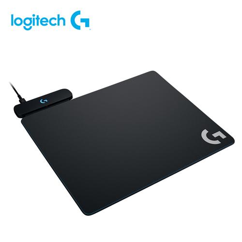 logitech 羅技 POWERPLAY 無線充電遊戲鼠墊