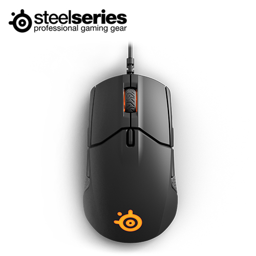 SteelSeries 赛睿 Sensei 310 光学鼠标