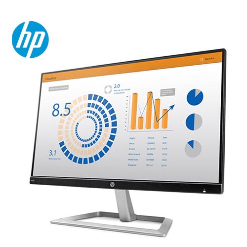 HP 惠普 N220 22型 IPS 超薄边框防眩光电脑萤幕