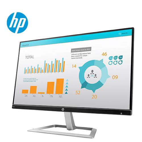 HP 惠普 N240 24型 IPS 超薄边框防眩光萤幕