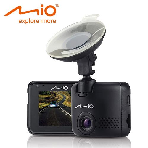 Mio MiVue C340 Sony Sensor 大光圈 感光行車記錄器