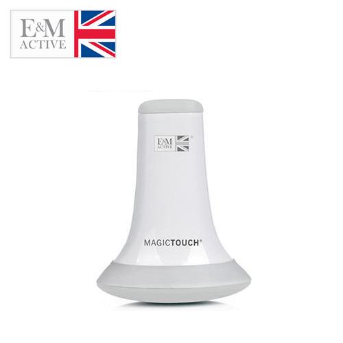 英國 E&M|MAGIC TOUCH 喚活臉部按摩器 EM25