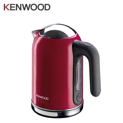 英國 KENWOOD|kMix 快煮壺 SJM021 時尚紅