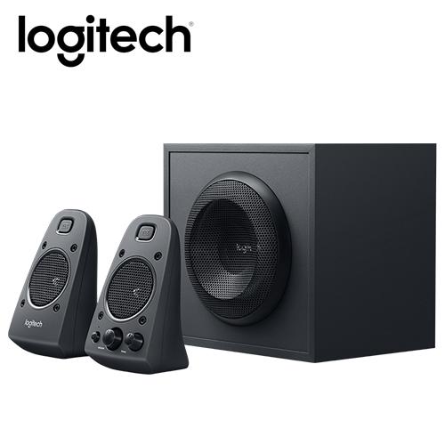 Logitech 羅技|Z625 音箱系統