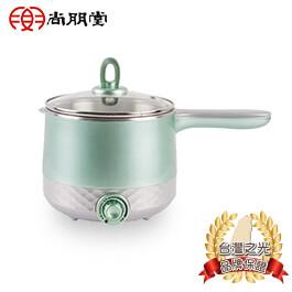 尚朋堂 雙層溫控多功能煮麵鍋SSP-1555C