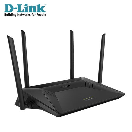 D-LINK 友訊 DIR-867 AC1750 MU-MIMO 雙頻 Gigabit 無線路由器