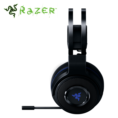 Razer 雷蛇 Thresher Ultimate 戰戟鯊終極版 無線耳機麥克風 PS4