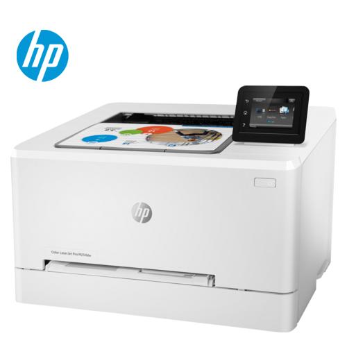 HP Color LaserJet Pro M254dw 智慧双面双频无线彩色雷射打印机