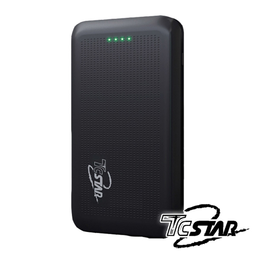 TCSTAR 高效快充行动电源 12000M20A
