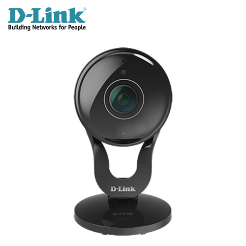 D-Link 友訊 DCS-2530L Full HD 超廣角無線網路攝影機