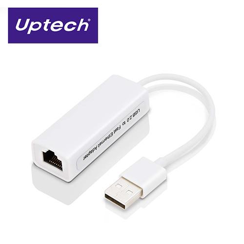 UPTECH NET102 USB2.0 網路卡