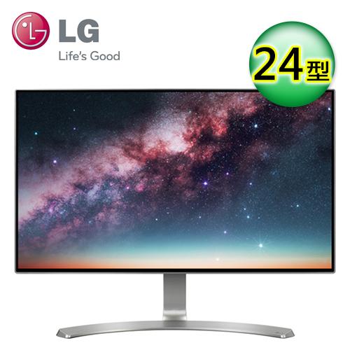 LG 24MP88HV 24型 AH-IPS 薄边框电竞电脑萤幕