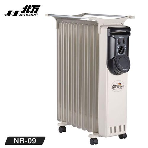 【電暖器】北方 NR-09