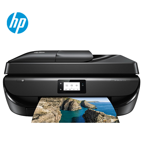 HP OfficeJet 5220 All-in-One 商用噴墨多功能事務機 Z4B27A