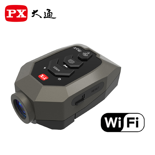 PX 大通 自行车/机车跨界行车记录器 B52X