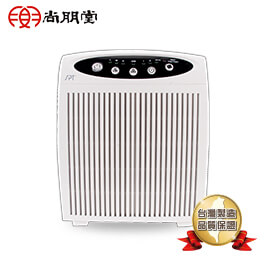 尚朋堂 氧負離子HEPA 空氣清淨機 SA-2235E
