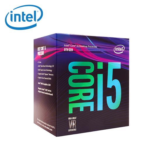 Intel 第八代 Core i5-8400 六核心处理器
