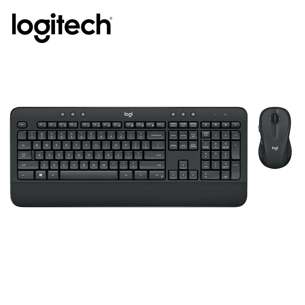 Logitech 罗技 MK545 无线键鼠组
