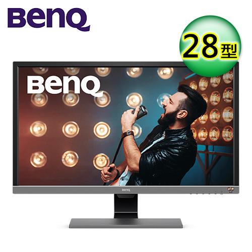 BenQ EL2870U 28型 舒视屏护眼液晶宽萤幕