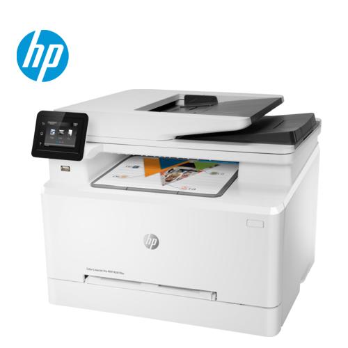 HP Color LaserJet Pro M281fdw 彩色雷射多功能事務機(T6B82A)