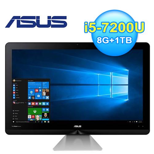 ASUS 華碩 Zen AIO ZN220ICGK-720RA002T 家用個人桌上型電腦