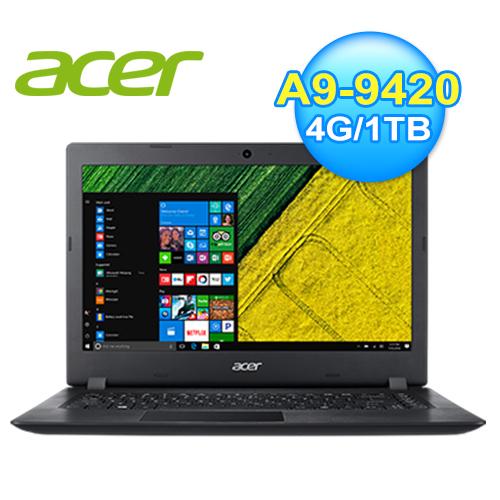acer 宏碁 A315-21G-98GA 15.6吋 電競筆電 Win10
