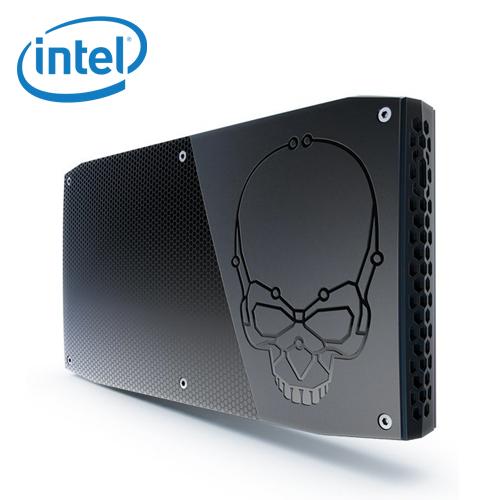 Intel NUC 迷你准系统电脑(空机) BOXNUC6I7KYK1