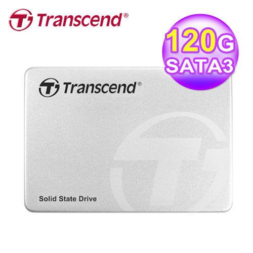 創見TS120GSSD220S 120G固態硬碟