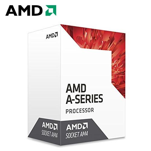 AMD A8-9600 3.1GHz 四核心处理器