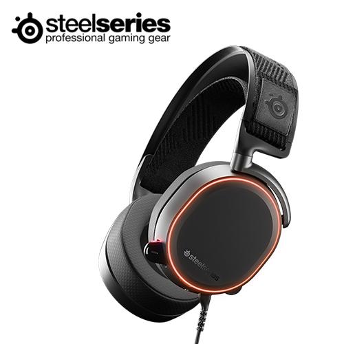 SteelSeries 赛睿 Arctis Pro 电竞耳麦