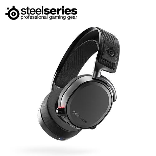 SteelSeries 赛睿 Arctis Pro 电竞无线耳麦