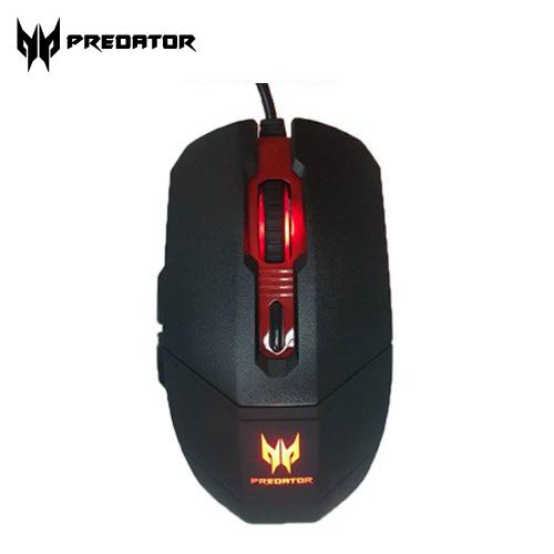Acer Predator 专业玩家电竞鼠标 限量特别款 SM-9627