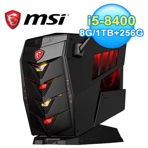 MSI 微星 Aegis 3 8RC-002TW 神盾宙斯 电竞桌机