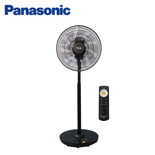 【Panasonic 國際牌】16吋DC直流電風扇極淨型 F-H16EXD-K