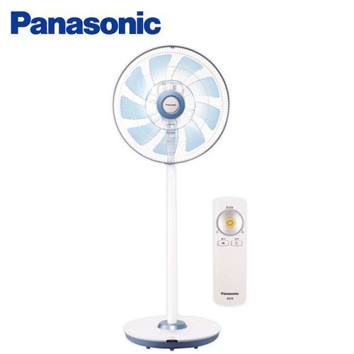 Panasonic 16吋 高級型DC直流遙控立扇 F-L16DMD