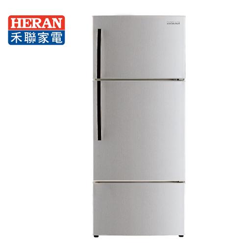 HERAN 禾聯 481L DC直流變頻三門冰箱(HRE-C4821V)