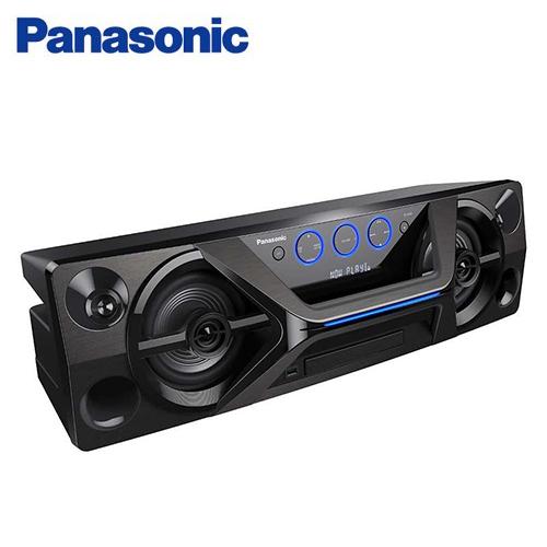 Panasonic 国际牌 CD立体音响组合(SC-UA3-K)