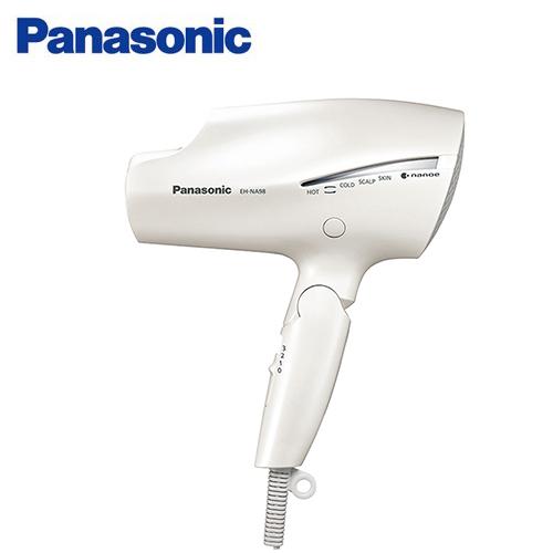 Panasonic 國際牌 奈米水離子吹風機 EH-NA98-W