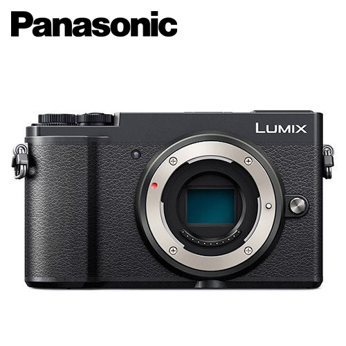 Panasonic LUMIX DC-GX9-K 數位單眼相機 (單機身)
