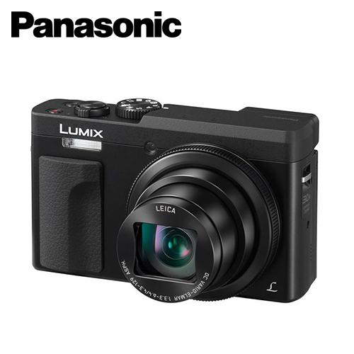 Panasonic LUMIX DC-ZS70-K 數位相機 黑色