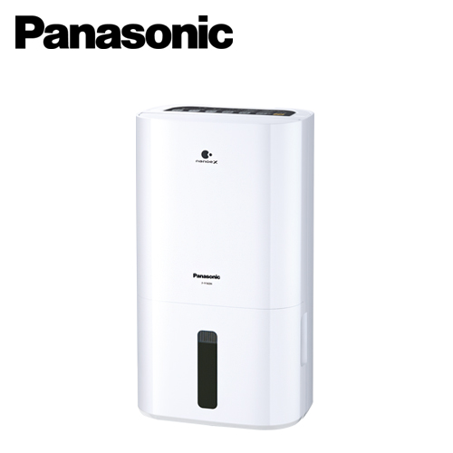 Panasonic 國際牌|8公升除濕專用型除濕機 F-Y16EN