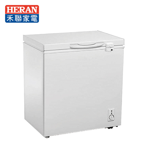 HERAN 禾聯 200L 冷凍櫃 HFZ-2062