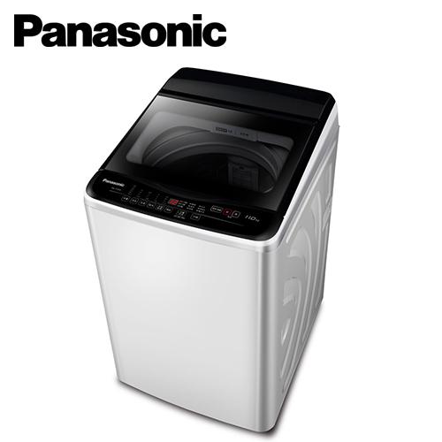 Panasonic 國際牌 12公斤直立式洗衣機 NA-120EB-W