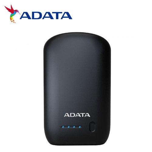 ADATA 威剛 P10050 行動電源 10050mAh 黑色