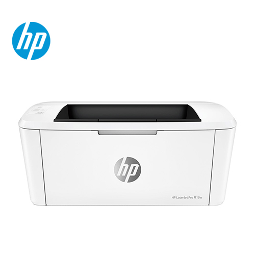 HP LaserJet Pro M15w 無線黑白雷射印表機~
