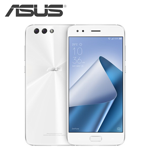 ASUS ZenFone 4 (ZE554KL) 64G 智慧手機 月光白